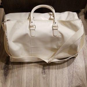 Burberry Fragrance Duffle Bag